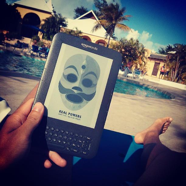 Renewing my Kindle