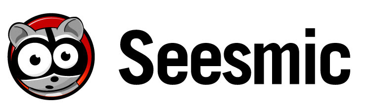 Seesmic Logo Banner