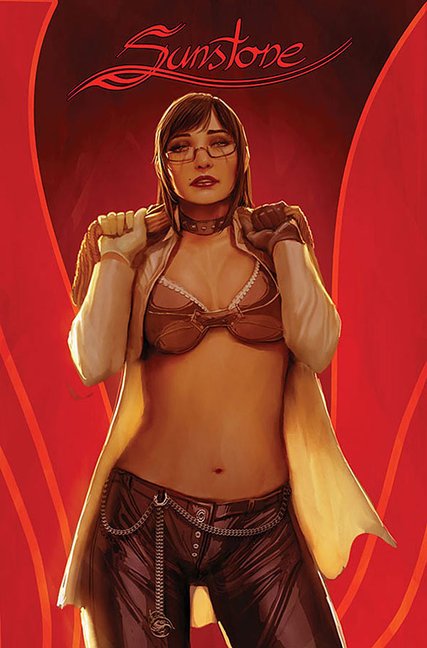 Let's talk about Sunstone