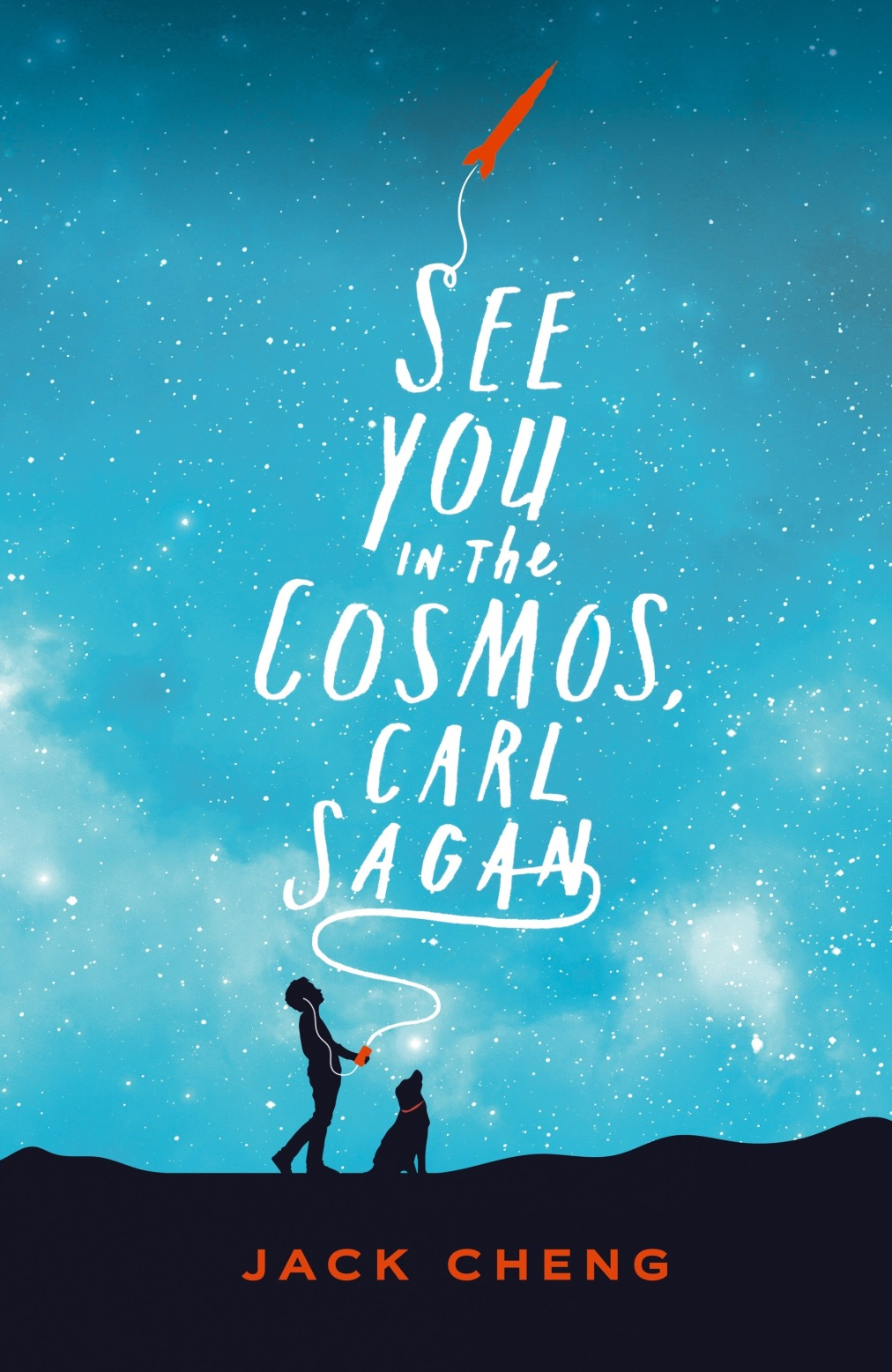"""[Book Review] """"See You In The Cosmos"""" (JackCheng)"""