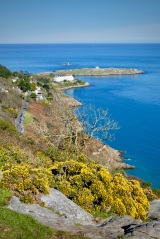 19-Kiliney Hill:views of the bay