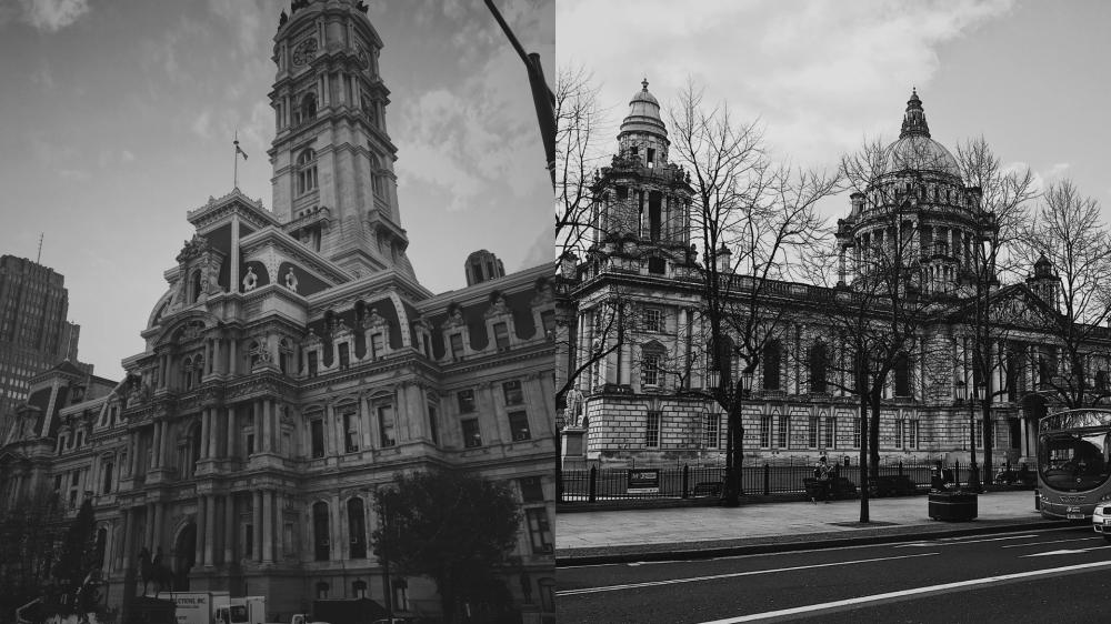 Philadelphia vs Belfast