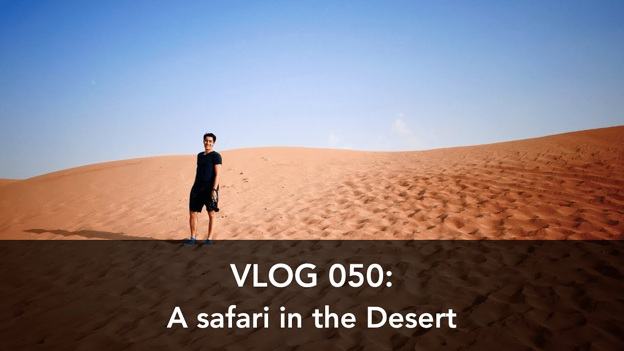 Vlog 050 Cover Image